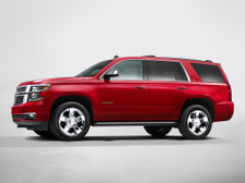 Hot or not? �� ������� �� ������ �������� ������ Chevrolet Tahoe?