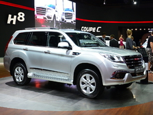 ������� ��������� ����-����� Dong Feng � Haval: ��������� �������!