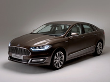 Ford ������ � ������� ��������� Mondeo