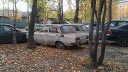 Для водителей старых автомобилей готовят суровый штраф