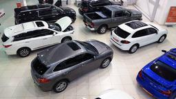 В России заметно упростили регистрацию автомобилей в ГИБДД