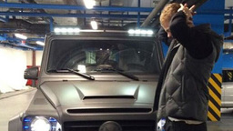 Суд не стал возвращать водительские права звезде российского футбола
