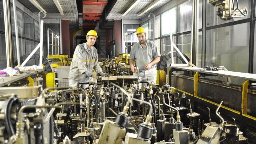 Компания Renault построит большой автомобильный завод в Иране