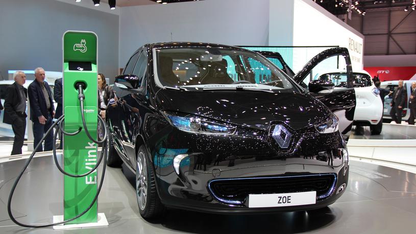 Электрокары и автомобили сравняются по стоимости владения к 2025 году