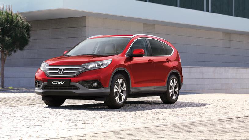 Honda отзывает в России больше 135 000 машин из-за подушек безопасности