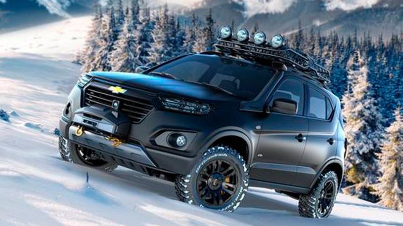У проекта новой Chevrolet Niva нет утвержденной финансовой модели