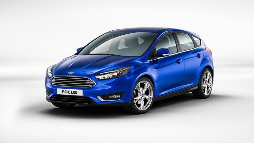 Ford переведет сборку