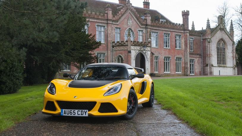 Компания Lotus уже в этом году начнет зарабатывать деньги