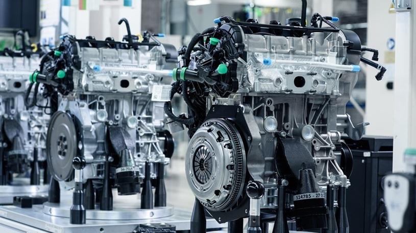 Volkswagen собирается экспортировать двигатели из России