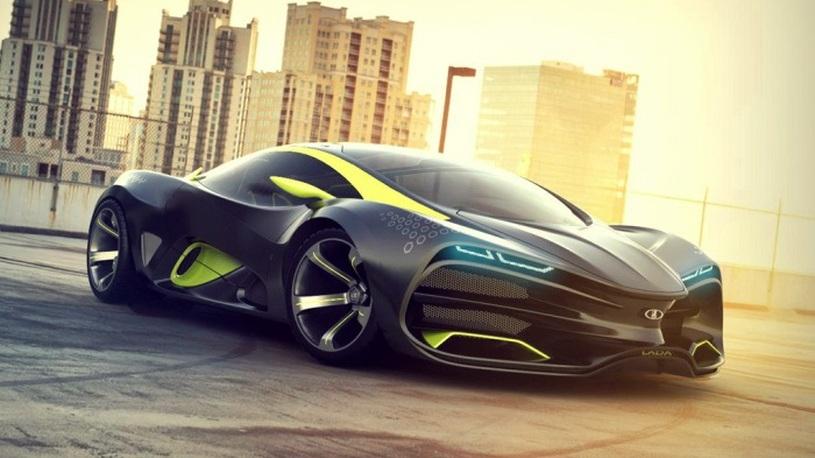 В Крыму будут разрабатывать спорткары для Австрии