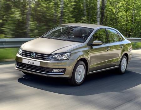 Новые моторы для VW Polo