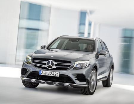 Завод Mercedes в Подмосковье