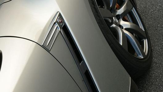Nissan GT-R 2008
