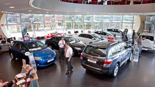 «АвтоВАЗ» может обойти попопулярности Кия Motors и Хендай