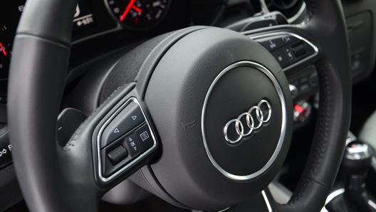 Заводская команда Audi может дебютировать в