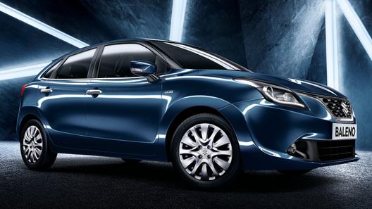 В России могут появиться новые модели марки Suzuki