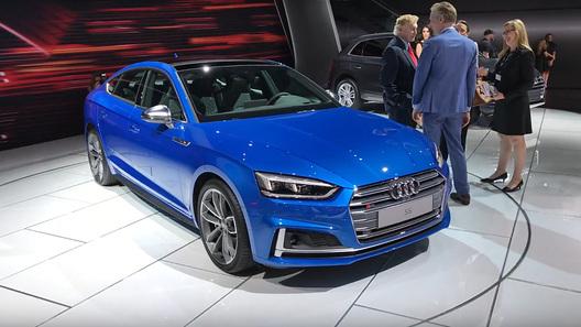 VW представил новый семиместный джип Atlas