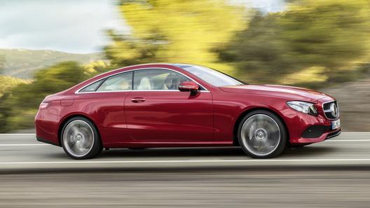 Benz запатентовал товарное название 8G-Tronic