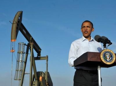 Нефтяной бум Обамы
