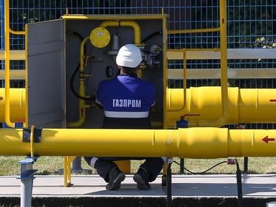 """""""Газпром"""" планирует с немецкой Linde проекты по СПГ"""