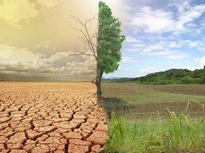 Изменение климата ударит по экономике богатых стран