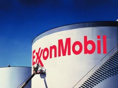 ExxonMobil получила прибыль и выручку выше прогнозов