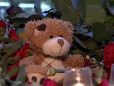 МИД РФ благодарит всех соболезнующих в связи с авиакатастрофой