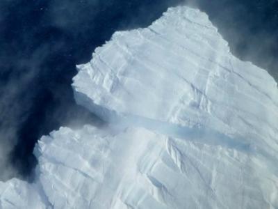 Небольшая дестабилизация может привести к полной потере ледяной массы Западной Антарктики