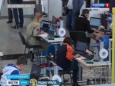 В Екатеринбурге подвели итоги национального чемпионата World Skills Hi-Tech