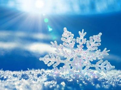 На смену сильным южноуральским морозам придет резкое потепление