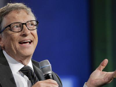 """Гейтс и Цукерберг вложились в фонд поддержки """"чистой"""" энергетики"""