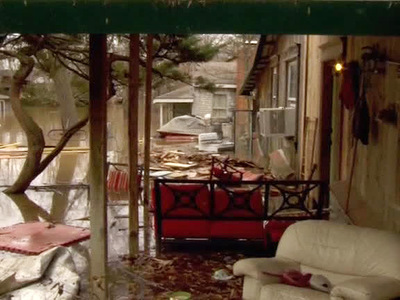 Непогода в США: количество жертв превысило сорок человек