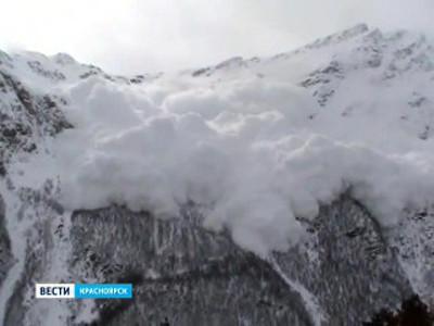 В Алтайском крае погиб красноярский скалолаз