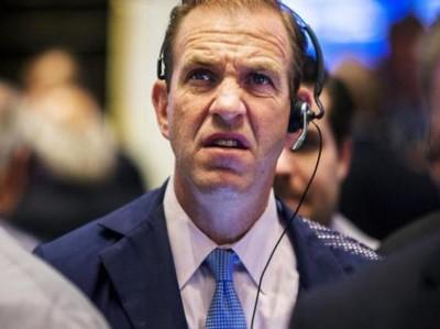 Китайский фактор обвалил фондовые рынки США