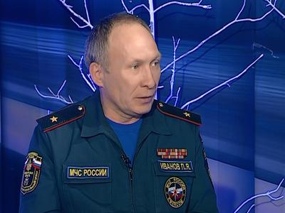 Глава МЧС Оренбуржья извинился перед семьей погибшего в снежном плену