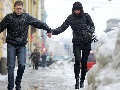 На смену морозам в столицу придет аномально теплая погода