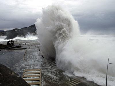 """ООН предcказывает, что в 2050 году наступит """"климатический ад"""""""