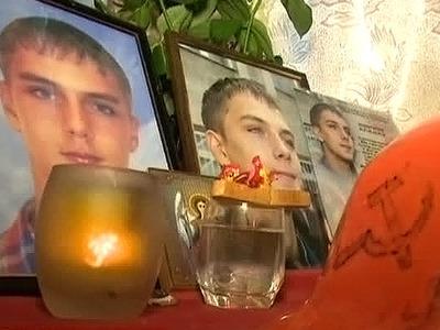 Одесская Хатынь: 2 сентября вспоминали жертв страшной трагедии