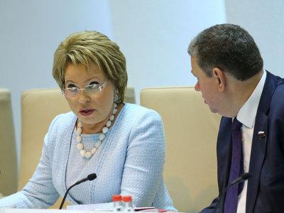 Москва не бросит в беде русскоязычное население Украины