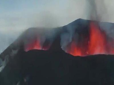Бардабунга грозит Исландии наводнением и авиакатастрофами