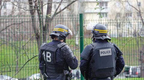Исламисты попытались подорвать завод во Франции, есть погибшие