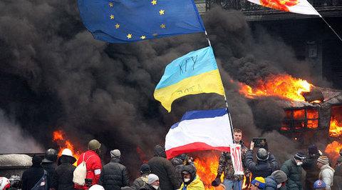 Французский Canal+ отказался снять с показа фильм о событиях на Майдане