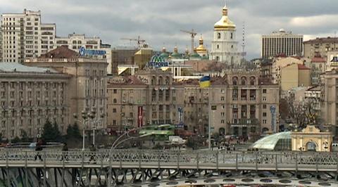 Украина объявила вне закона автомобили с номерами Абхазии и Южной Осетии