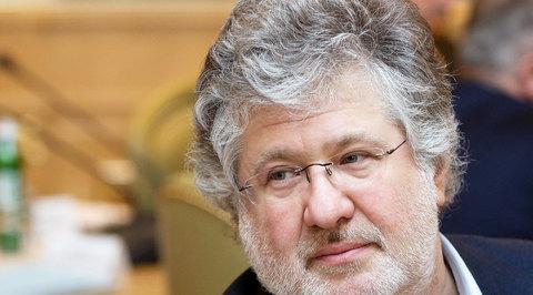 Коломойский обвиняется в причастности к убийствам