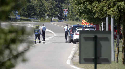 Жена террориста: муж утром ушел на работу, а к вечеру подорвал завод