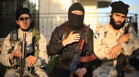 Глава МИД Украины обвинил Россию в сотрудничестве с ИГ
