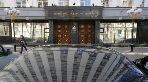 Украинская прокуратура требует посадить задержанных россиян пожизненно