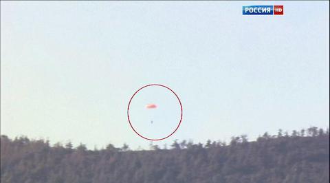Российский посол подтвердил спасение пилота Су-24, сбитого Турцией