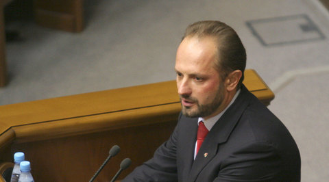 Бессмертный заявил, что Киев должен выполнять