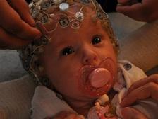 Мозг детей, чьи матери были более подвижны в ходе беременности, развивался заметно быстрее остальных ( (фото Université de Montréal).)